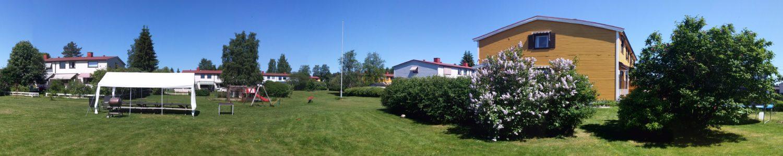 Linjebo Borettslag